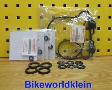 Original Suzuki Ventildeckeldichtung Set GSX-R 600 750 1000 GSXR Ventildeckel