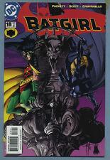 Batgirl #18 2001 Robin DC Comics