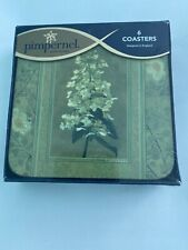 New listing Pimpernel Coasters, Woodland Dreams , Pack of 6 (2010265828)