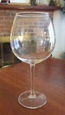 Libbey Royal Leerdam Garrison Estates Red Wine Glass European Stemware 25.5 oz