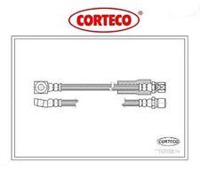 19018874 Flessibile del freno (MARCA-CORTECO)