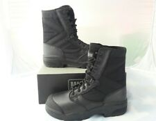 SIZE 6 UK-MAGNUM TACTICAL COMBAT PATROL BOOTS-UNISSUED ARMY FORCES-SURPLUS