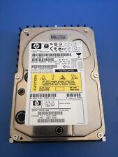 0950-4139 HP 36GB 15K U160 80pin SCSI A6541A A6541-60001 A6541-69001 5065-5236