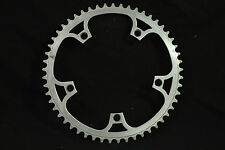 Chainring Campagnolo super record made in italy alloy 53t bcd- 144