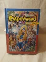 Empowered Deluxe Edition Volume 2 by Adam Warren