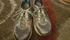 Brooks Gts 12 Men'S Size U.S. 15 Shoes Athletic Sneakers Grey Blue Size 15 Mens