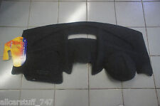 Dash Mat - Ford Fiesta WS/WT/WZ from 2009 on - With Airbag