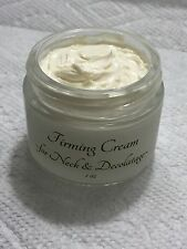 Firming Cream ~ For Neck, Chest, And Deep Decolatage