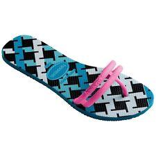 Havaianas Flache Sandalen und Badeschuhe für Damen