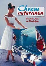 Chromveteranen von Wolfgang Dresler | DVD | Zustand sehr gut