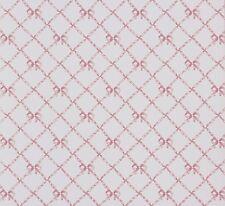 Papiertapete lila weiß Landhaus Petite Fleur Rasch Textil 294643 (1,30€/1qm)
