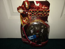 Iron Monger Red Arc Reactor Iron Man Movie Marvel Universe Hasbro 2008 MISP!