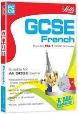 Französische-, Sprachen & Wissen Softwares Bildungs Markenlose