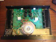 Rotel Power Amp RB-971 Re Capped with Mundorf M-Lytic And EVOX SMR
