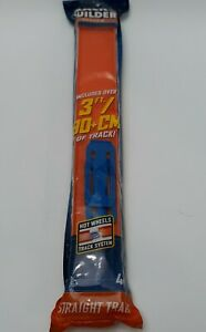 Hot Wheels Track Builder Straight Track Connectors