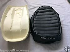 HONDA CT70 KO HKO 1969-1971 Brand new High Quality Foam + Seat cover +11 buttons