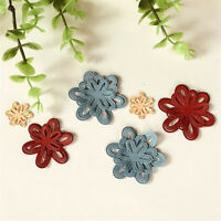 Flowers Design Metal Cutting Dies For DIY Scrapbooking Album Paper Cr JFLS YK