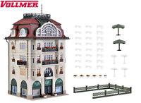 Vollmer N 47663 Wiener Kaffeehaus - NEU + OVP