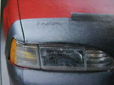 Front End Bra LeBra 55154-01 fits 85-86 Chevrolet Celebrity