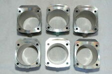 Porsche 964 Mahle 3.8 102mm Pistons Cylinders MAHLE Slip In 96410391570