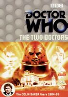 Nuovo Doctor Who - The Due Dottori DVD