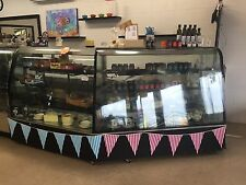 Kirby Refrigerated Display Cabinet