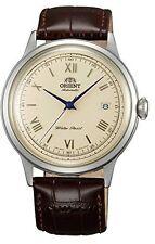 Orient Self-Winding Classic Automatic Rome Bambino SAC00009N0 Watch F/S /C1