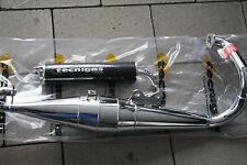 Technigas RS Sportauspuff Aprilia, Yamaha, Minarelli