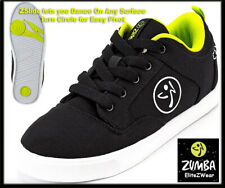 ZUMBA SHOES TRAINERS Sneakers HIPHOP Orlando Street Bold BEST SUPPORT Max Impact