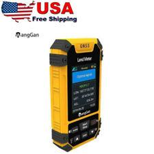 Color Screen Gps Land Meter Professional Gnss Receiver Area Distance Measurement