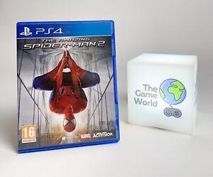 The Amazing Spider-Man 2 - PlayStation 4 PS4   TheGameWorld