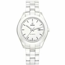 Rado R32258012 Women's Hyperchrome Ceramic White Quartz Watch