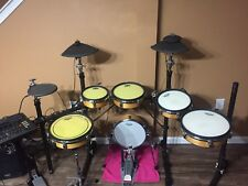 Yamaha DXTREME Electric Drum Kit