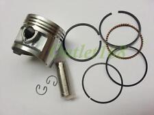 Honda SL125 CB500 K1 K2 CB125S S1 S2 CL125S OverSize .75 Piston Kit Ring Set Pin