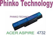Battery for Emachine D520 D525 D725 G430 G525 G625 G627 E525 E625 E627 E630 E725