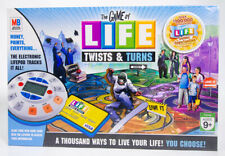 The Game of Life Twists and Turns New And Sealed