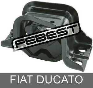 Left Engine Mount For Fiat Ducato (2006-)