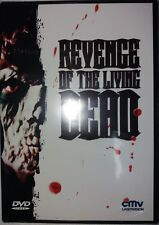 Revenge of the Living Dead (2006) DVD