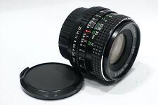 Pentax K mount fit Auto Revuenon 28mm 1:2.8 prime lens fits PK camera mount