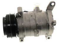 ACDelco 15-20940 New Compressor And Clutch