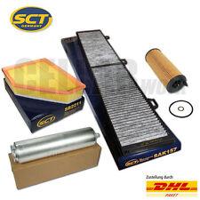 Inspektionspaket Filtersatz BMW 1er   116d 118d 120d 123d   E81 E82 E87 E88