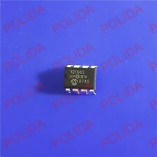 5PCS MCU IC MICROCHIP DIP-8 PIC12F683-I/P 12F683-I/P 12F683