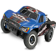 Slash Ultimate VXL Brushless 4WD TSM OBA (TQi Bt/No Bat,Chg)