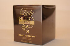 Paco Rabanne Lady Million Privé Eau de Parfum 80ml GIFT WRAPPED
