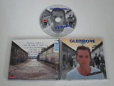 GLENMORE/FOR THE SAKE OF TRUTH (POLYDOR 523 587-2) CD ALBUM