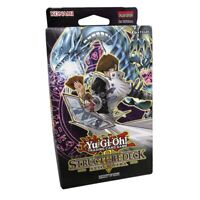 Yu gi oh 1ST EDITION English SETO KAIBA Card Structure Deck Konami