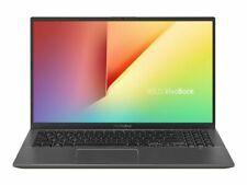"""ASUS VivoBook 15 S512JF-BQ109T 15,6"""" (Intel i5-10210U, 8GB RAM, 512GB SSD) Laptop - Slate Grey (90NB0R93-M01310)"""