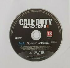 Call of Duty: Black Ops II 2 - DISC ONLY - (Sony PlayStation 3, PS3)