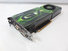 XFX Nvidia GeForce GTX 285 OC 1GB GDDR3 DVI PCI-E Video Graphics Card PC