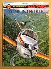 BUCK DANNY - T47 : Zone interdite - EO